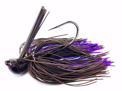 Fat Sack Tackle Rock Crawler Jig