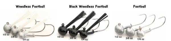 Football-Jigs