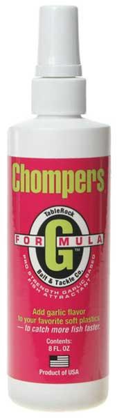 Formula-G