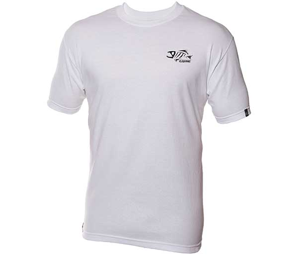 GL_Ricochet-SS-Tee_White-front
