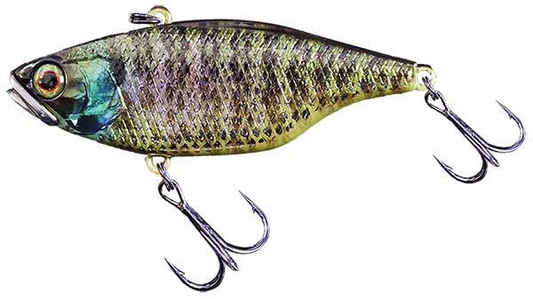 Jackall TN Disc Knocker Lipless Crankbait
