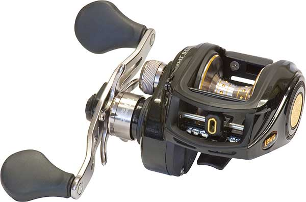 Lews Speed Spool BB1 Casting Reel