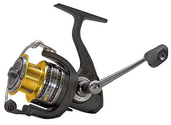 Lews Team Lews Gold High Speed Spinning Reels