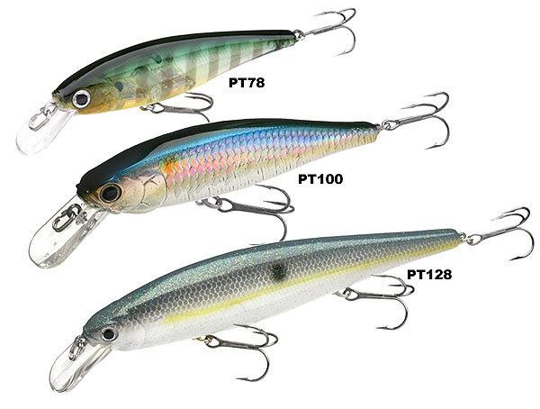 lucky craft lures lucky craft pointer series 2363