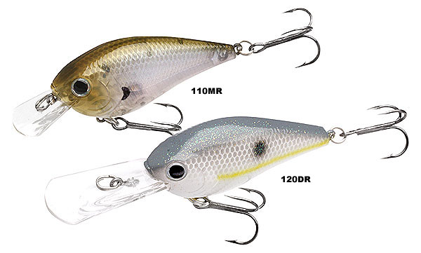 Lucky Craft SKT Magnum Crankbait Series