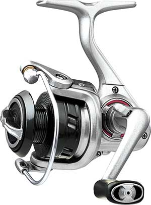 Daiwa QG Ultralight Spinning Reel