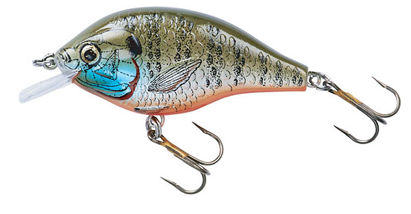 Rebel-BluegillCrankbait