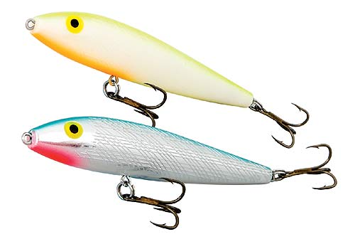Rebel Lures Jumpin' Minnow