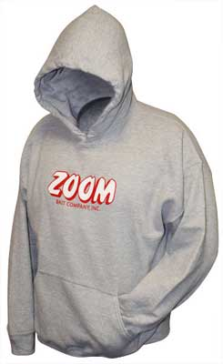 Zoom Hooded Pullover
