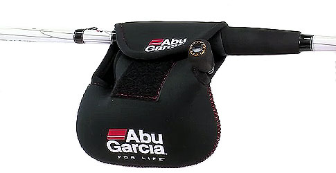 Abu Garcia Revo Shop Series - Neoprene Spinning Reel Cover