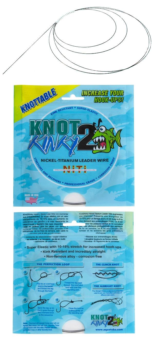 Aquateko Knot 2 Kinky