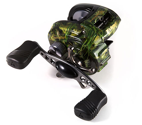 Ardent Edge Tournament Casting Reels - Fishouflage Series
