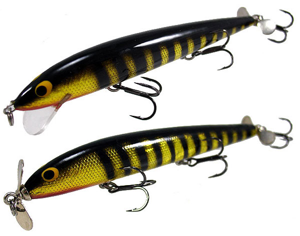 Bagley Bang-O-Lure Series
