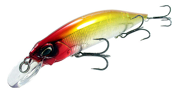 DUO Realis Jerk Bait 120SP