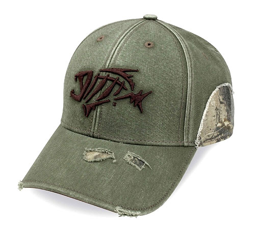 G loomis camo sage hat for Sage fly fishing hat
