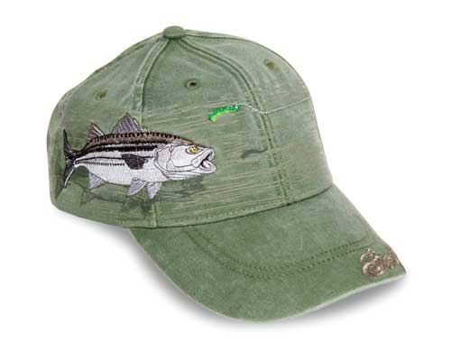 Flying Fisherman H1604 Striped Bass HeadWare