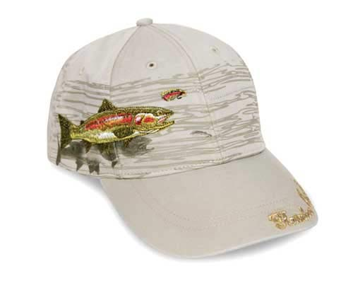 Flying Fisherman H1607 Rainbow Trout HeadWare