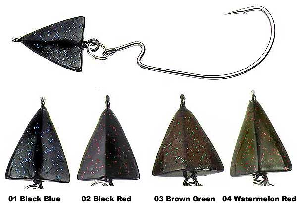 Stanley Wedge Head Jig
