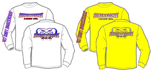 strikezone-tshirtlong