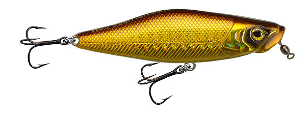 Unfair Lures Dawgslider 68 Series