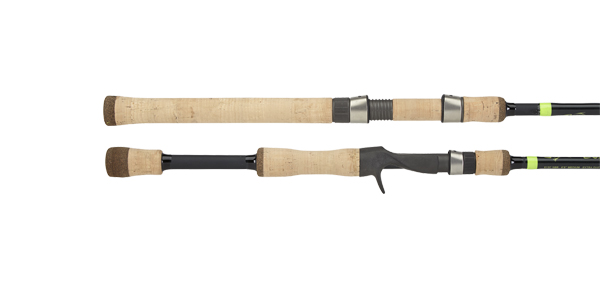 G.Loomis E6X Bass Series Rods (Original Version) - 35% OFF!