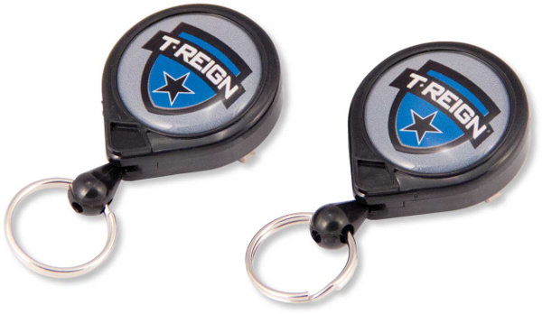 NEW!!! T-REIGN Outdoor Products Fishing Zinger Duo