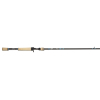 NRX Bass Mag Bass Series Casting Rods