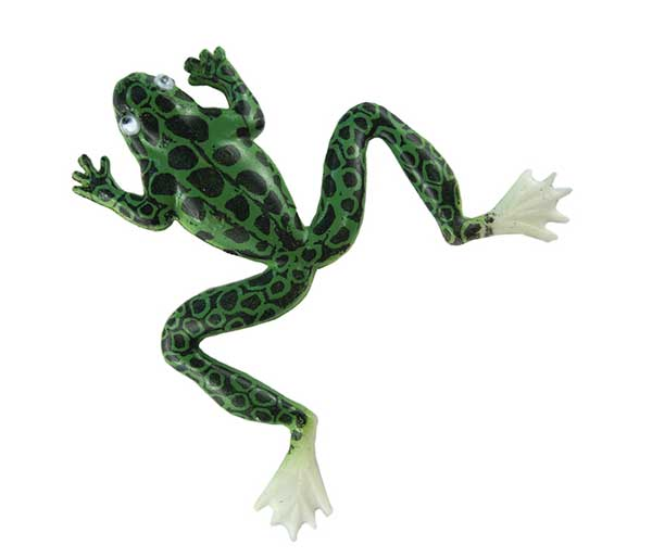 Creme Livin' Frog - NOW IN STOCK