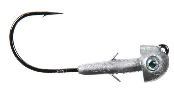 Fish Head V-Lock Swimbait Head - NEW JIGHEAD
