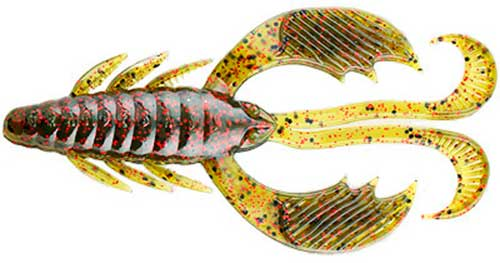Grande Bass Mega Claws - NOW IN STOCK