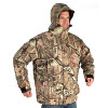 ArcticShield Pro Series 3in1 Jacket with X System Inner  Mossy Oak Break Up Infinity