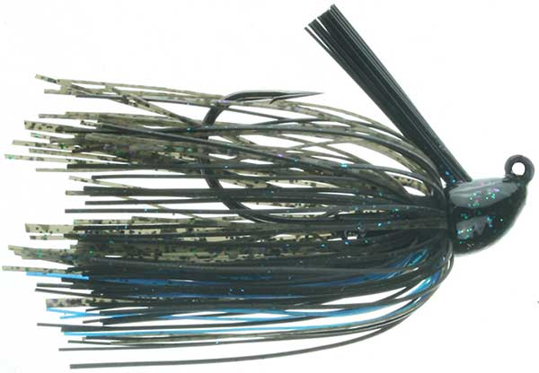 Nichols Impact Flipping Jig - NOW IN STOCK