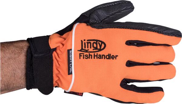 Lindy Fish Handling Glove - NOW STOCKING