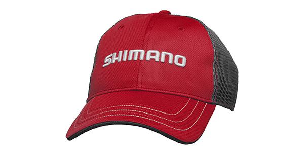 Shimano Honeycomb Mesh Cap - IN STOCK