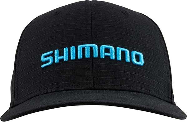 Shimano Ripstop Cap - NEW IN APPAREL