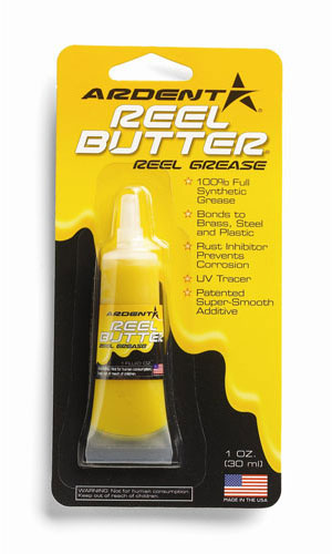 Ardent Reel Butter Reel Grease - BACK IN STOCK