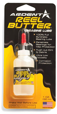 Ardent Reel Butter Bearing Lube - BACK IN STOCK