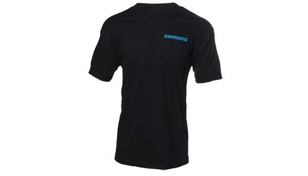 Shimano Brand Cotton Tees Short Sleeve - MORE COLORS