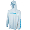 Hooded Long Sleeve Technical T-Shirt