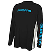 Long Sleeve Technical Tee Shirt