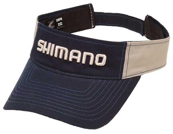 Shimano Ripstop Visor - IN STOCK