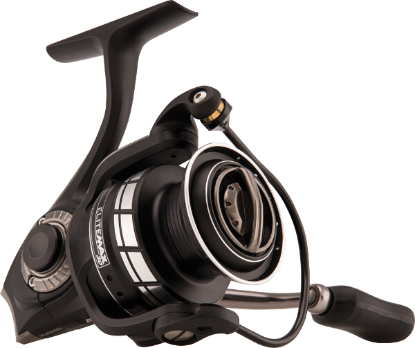 Abu Garcia Elite Max Spinning Reel - NEW REEL