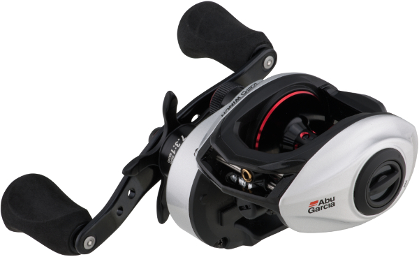 Abu Garcia Revo Winch Low