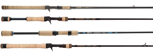WEEKEND SALE - 30% Off All G.Loomis Rods