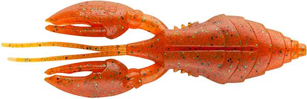 Biwaa Armored Craw - NOW IN STOCK