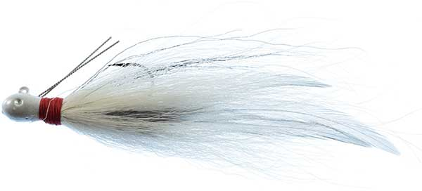 BC Lures Weedless Grace Jig - NEW JIG