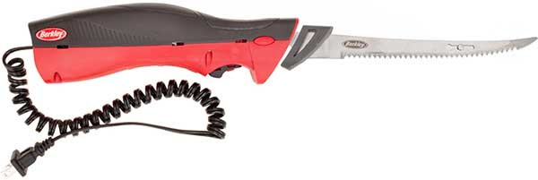 Berkley Electric Fillet Knife - NEW IN TOOLS & ACCESSORIES