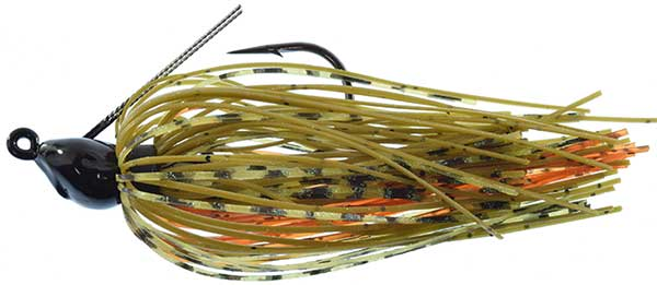 BC Lures Bubba Bug Casting Jigs - NEW COLORS