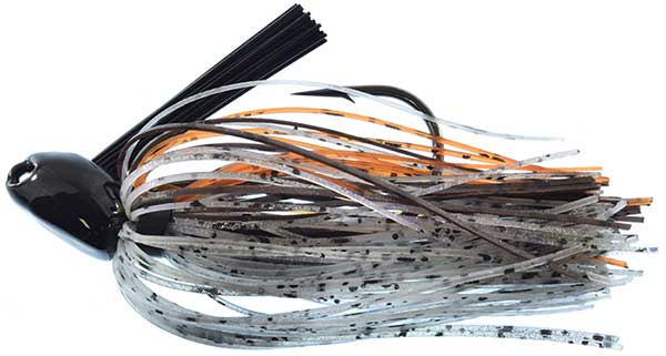 BC Lures Phantom Head Jigs - NEW COLORS