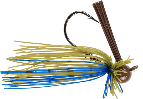 6th Sense Lures Divine BallHead Finesse Jig - NOW AVAILABLE